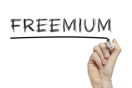 Freemium Modell